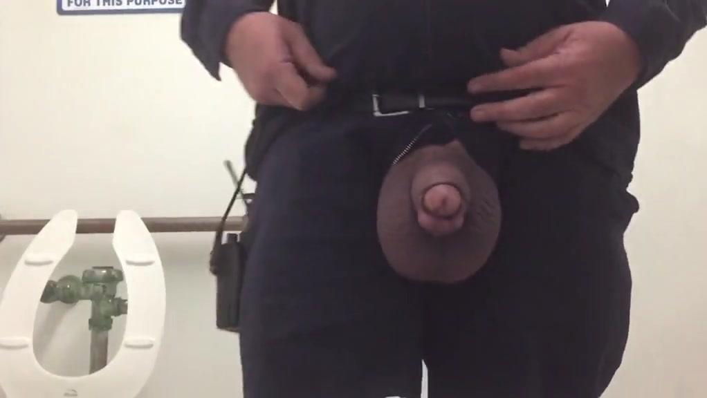 Playing with my big balls at work Lebanon naked sex girls