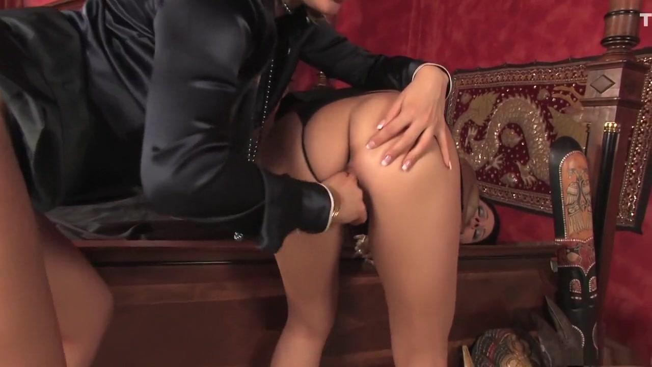Lesbiana porn Bondaged pornos
