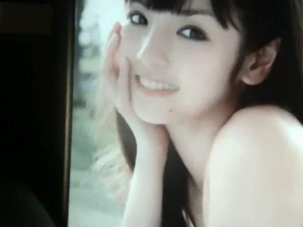 Sayumi michishige 2 Huge natural breasts porn