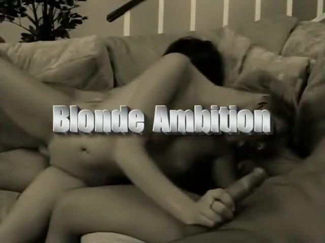 Incredible pornstar Erin Moore in best blonde porn movie