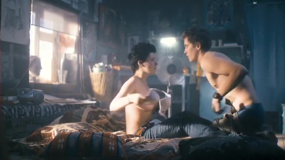 Anna Starshenbaum Mummies Naked lush women
