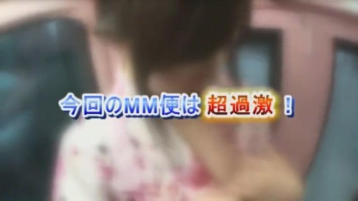 Horny Japanese girl in Hottest Panties JAV clip