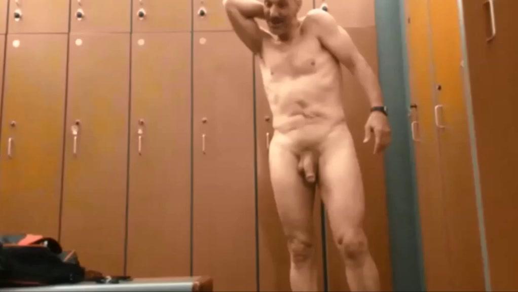 Hung dad showoff Masturbation and migraines
