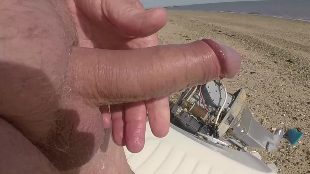 A walk along the beach part 1 of 2 Mature amateur card party gay sex orgy