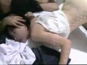 Video orge Lesbiar porno