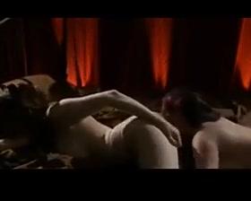 Girls Teenie orgasim lesbi