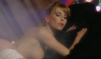 Fucked French orgasim lesbin