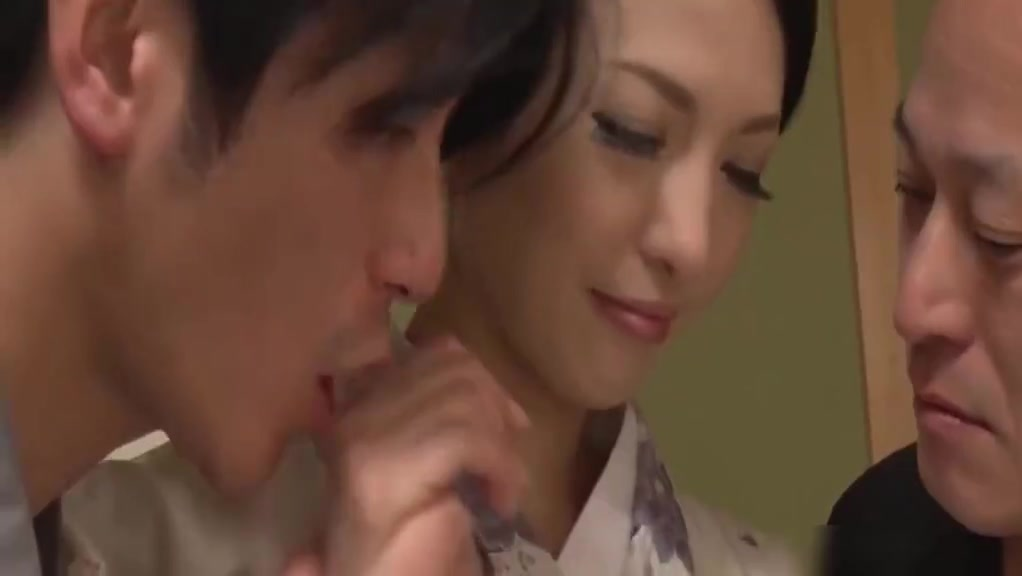Threesome with asian step mom - part 1 Images of nude women in jungle