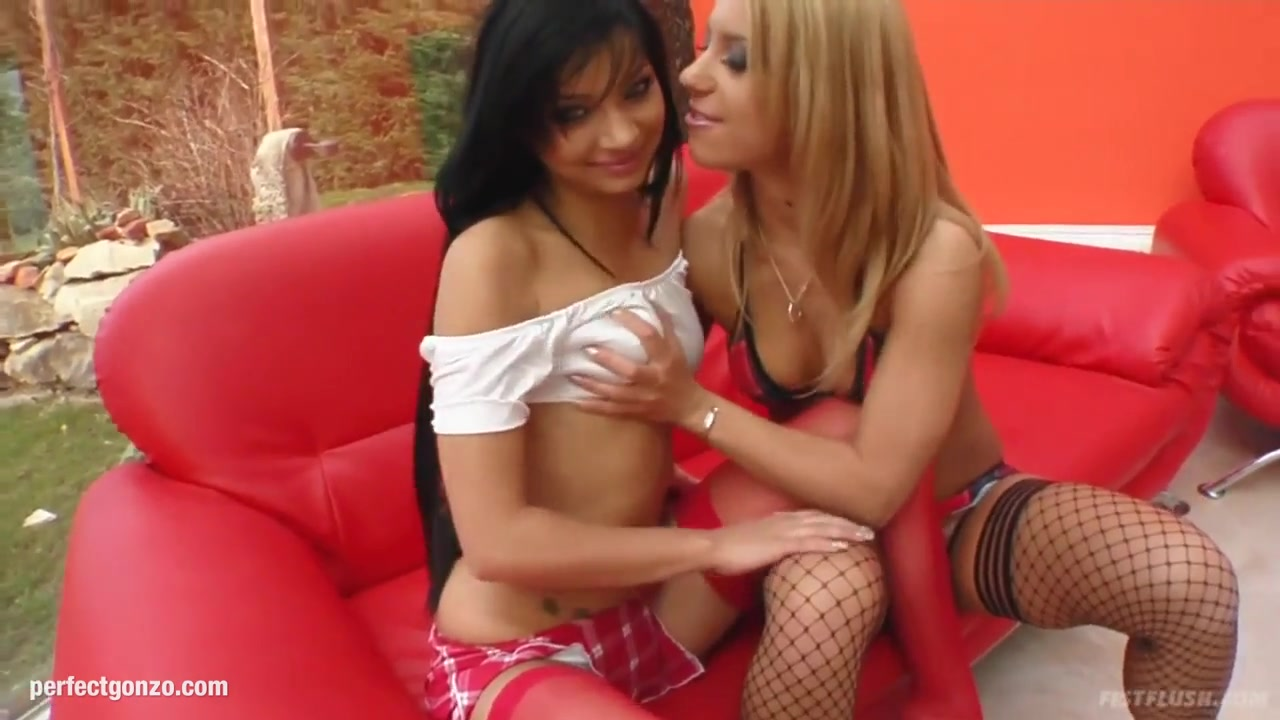 Tantalizing Bigest bobs in the world XXX Porn tube