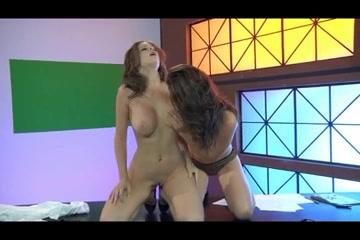 Orgasam Lesbianas videis horne