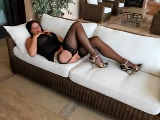 fine Mother Id Like To Fuck in Nylons free online stripper vids