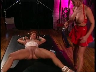 Tv bad girls naked