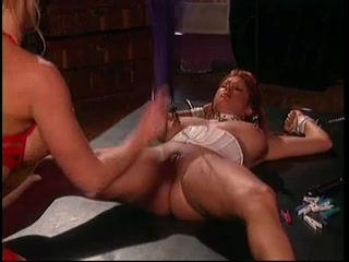 Lesbian milf orgy Hot