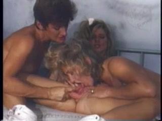 Porns orgy lesbion Milfs