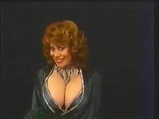 AN EVENING WITH KITTEN (1985) part 1 of two African mature anal sex angelina