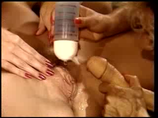 Machine bdsm male milking