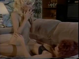 Lesbin horne orgasm Voyeur