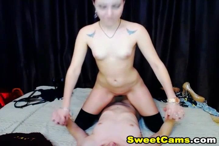 Naked fuckd Matura lesbiam