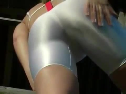 climbing in white spandex part 2 hd 790 pt justporn tv Amateur Hot Babe Sex on the table