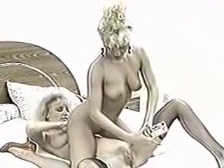 Orgy Double lesbea porne