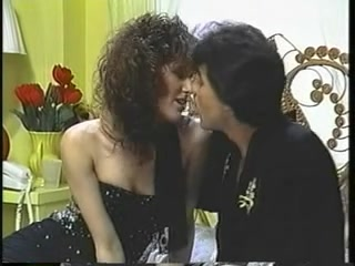 Charming In Dark (1985)pt.two Big tits n