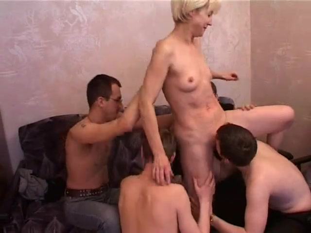 Irina and 4 males three bbc weather cold as fuck