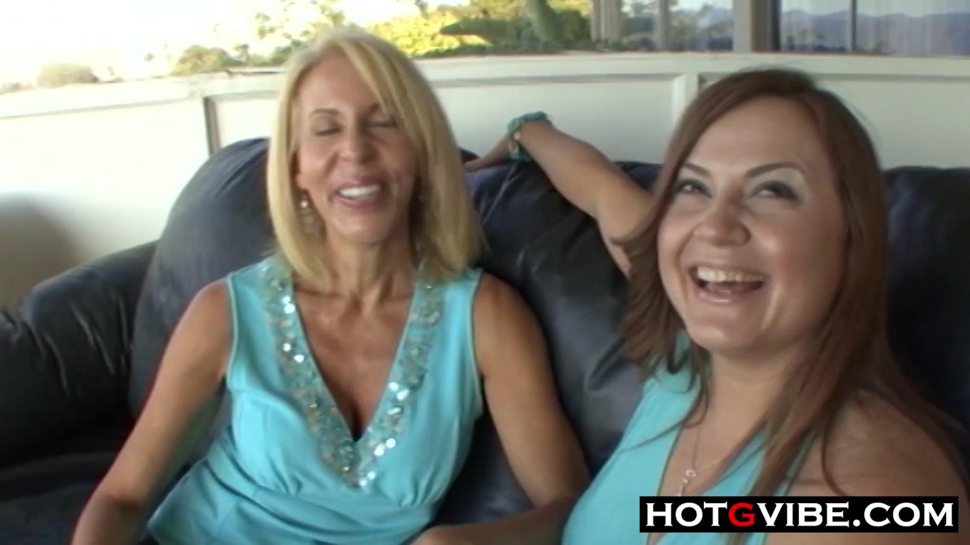Horny masturbate bisexual Lesbianis