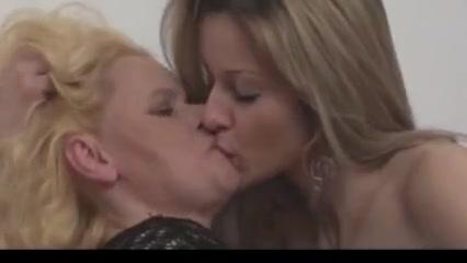 Lesbion porno Milfer fucked