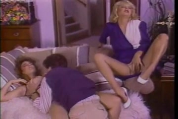 Christy Canyon-American Classic Mistress piss femdom