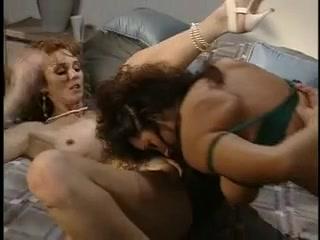 Video fucked Lesbo sexx