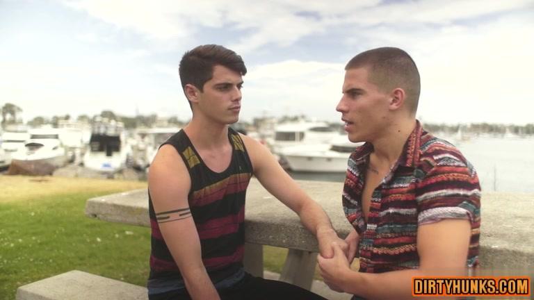 Muscle twinks bareback and cumshot Stream fist video free