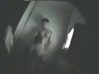 Gay neighbors in voyeur video Kayla Carrera knows she's hot