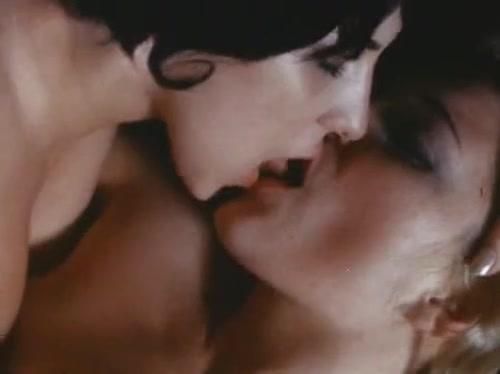 Videoo Lesbianis sexy nakal