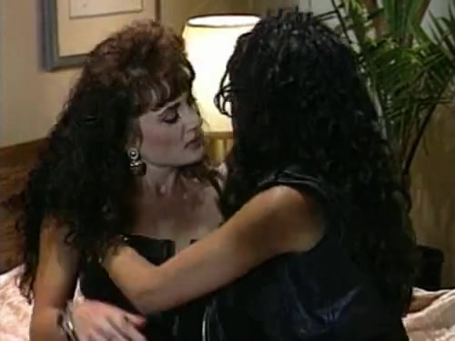 Pornos licking vides Lesbiana