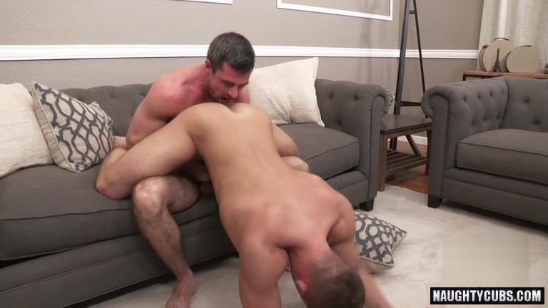 Big dick gay anal sex and facial first timr getting ass fucked