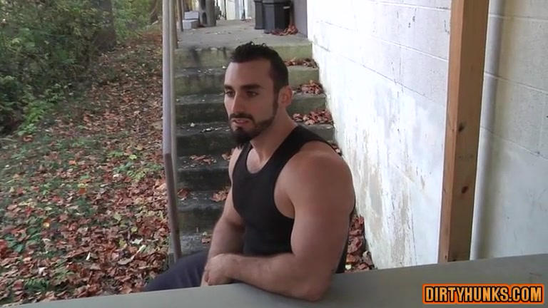 Muscle twinks anal sex with cumshot full episode porn free