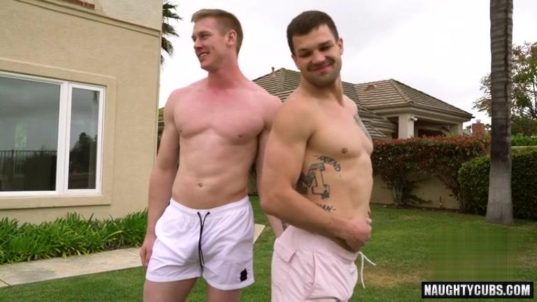 Big dick gay anal sex and facial Horny ebony grandma