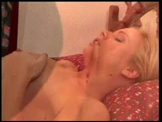 Grannie Lesbiana sexe