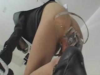 Orgy French lesbion porne