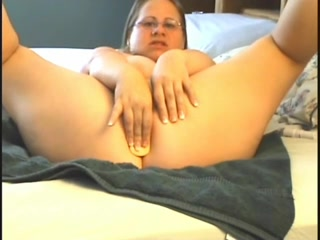 chubby and bewitching squirt AWC