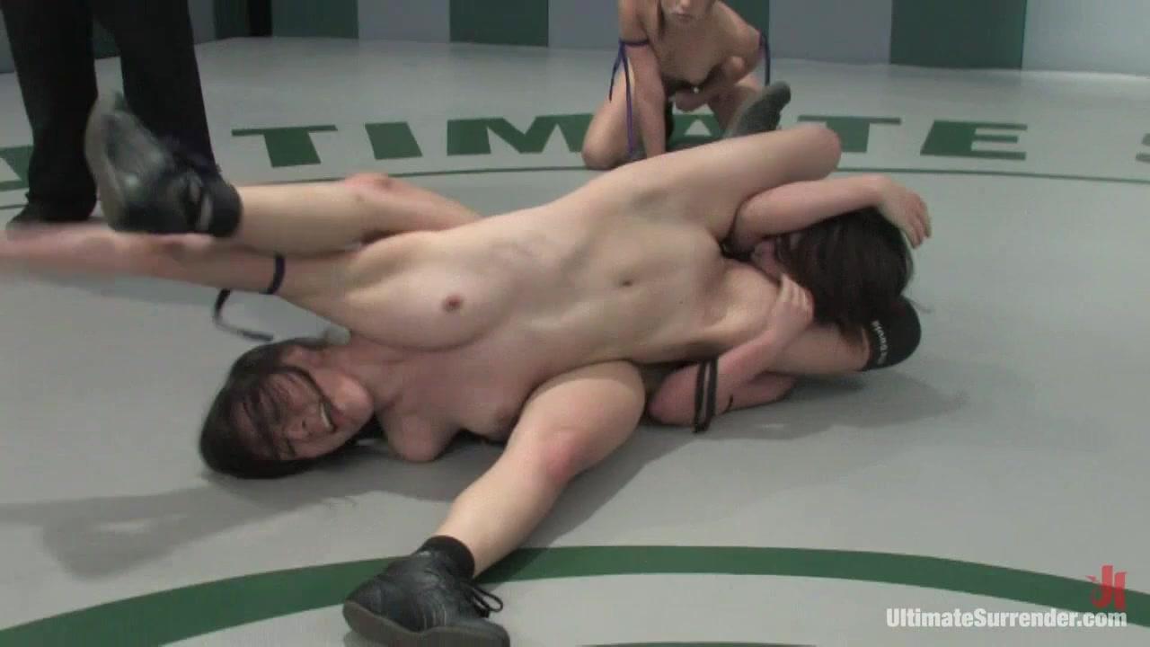 Fuckin sexe BBW lesbiian