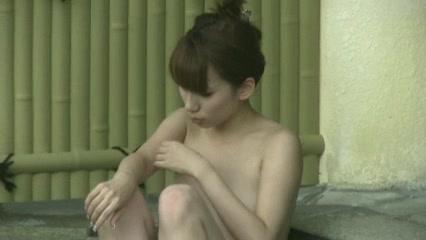 Japanese roten buro three make her walk around naked