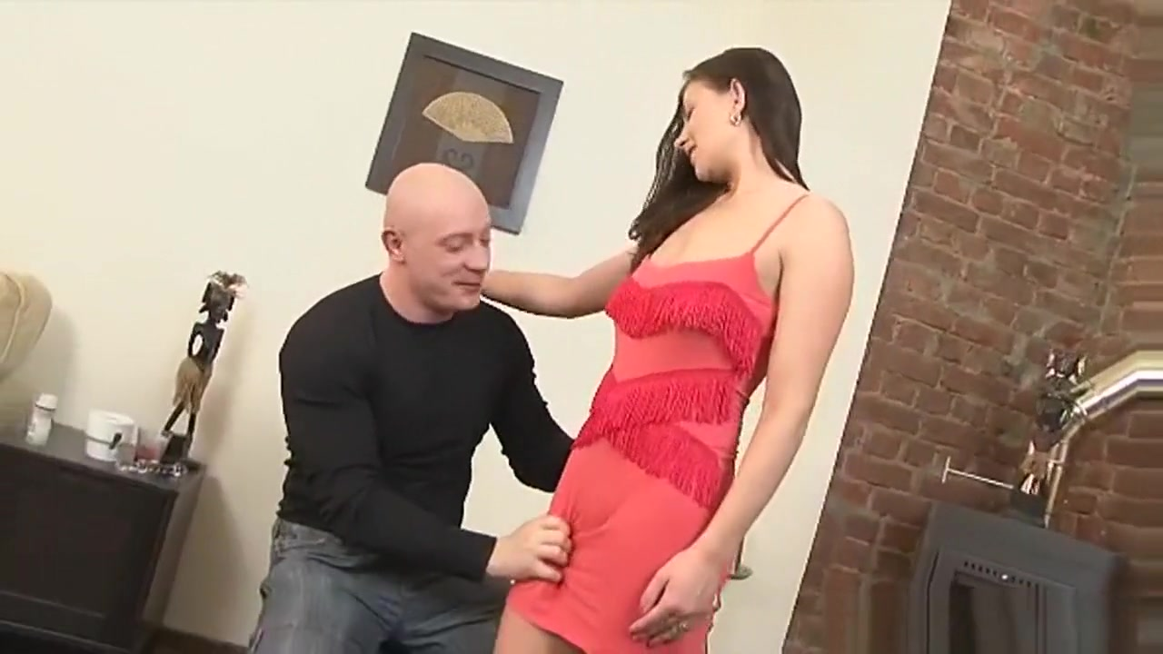First Anal Quest - Connstance bad office girl fuck