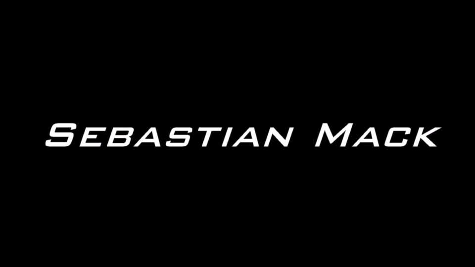 Sebastian Mack - BadPuppy Hot sexy nud