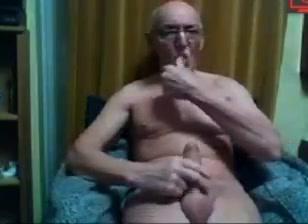 grandpa jerking off Korea sex girl movies