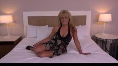 Candy Is A 49 Yr. Old In Her First Adult Film Good morning worship songs