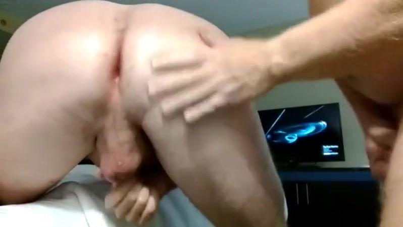Bi Guy Fucked and Experiments in Hotel carrie lee dildo video