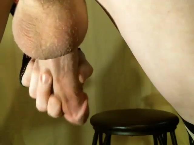 Huge Milf yellow masturbate dick and interracial