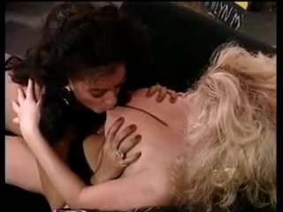 Two sweet retro lesbians having their cunts licked hard Horney old gay men