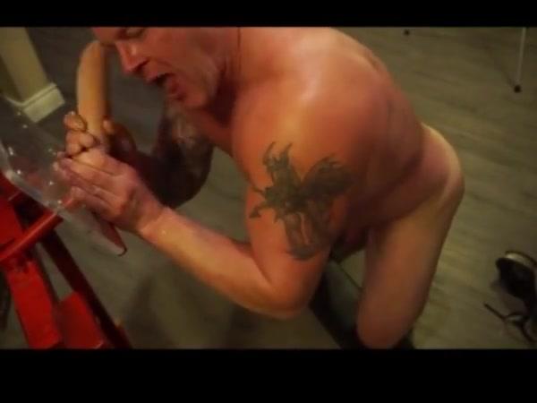 sucking big dildo on my cock bench sex neam stamford texas